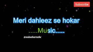 Tum Hi aana Best Lyrics || Perfect Karaoke Lyrics Video || Tum Hi Aana ||