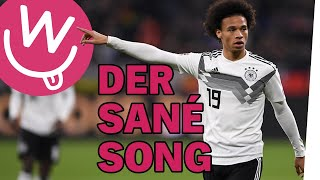 Der Sané Song