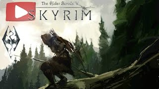 The Elder Scrolls V: Skyrim Association /  Выживание