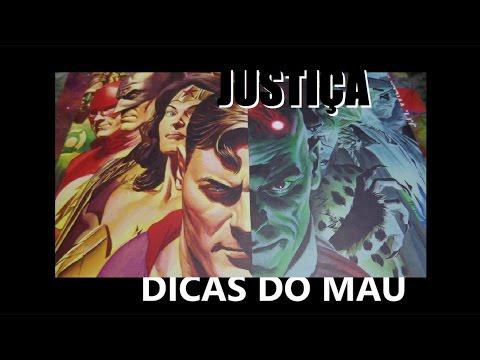 JUSTIÇA - ALEX ROSS