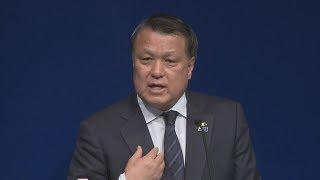 日本代表監督に西野氏ハリル氏異例解任