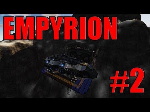 Empyrion - Konečne na inej planéte! #2