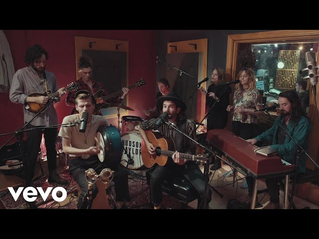 Easy Baby (Acoustic) - Hudson Taylor