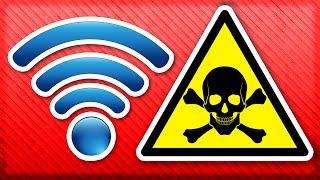 Is WiFi Harmful?