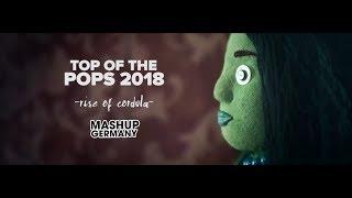 Mashup Germany   Top Of The Pops 2018 (rise Of Cordula) [75 Songs Mashup]