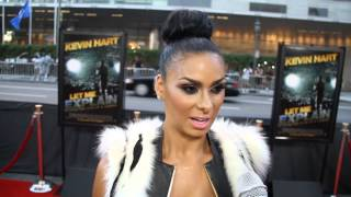 Laura Govan talks about Draya Getting a Surgical Tummy Tuck & Having A LOT OF SEX!
