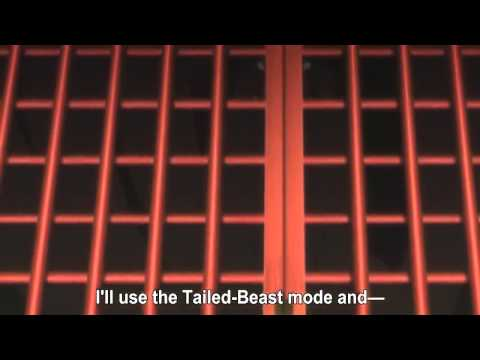 Naruto vs Menma Full Fight English Sub HD