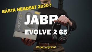 Jabra Evolve2 – Unboxing and Sound Comparison