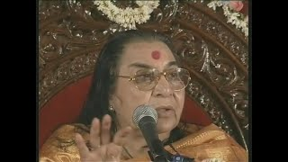 New Year Puja: You All Have to Become Masters in Sahaja Yoga thumbnail
