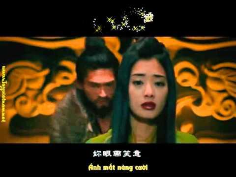 Sứ Thanh Hoa - Jay Chou. Nhạc quá hay, lời ý nghĩa & giàu tính hình tượng, MV cũng đẹp nữa