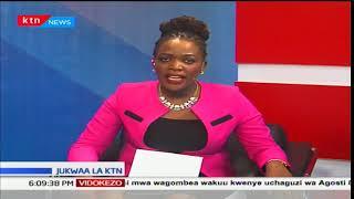 Jukwaa la KTN: Maafa ya jengo Kisii