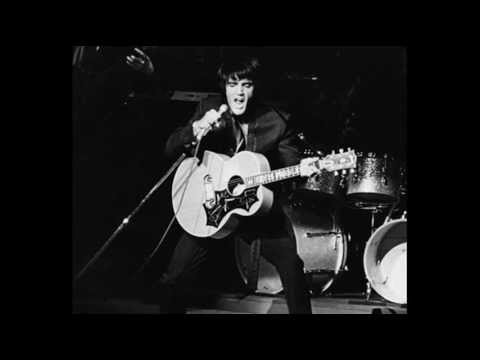 Elvis Presley - I Got A Woman (best live w original lyrics)