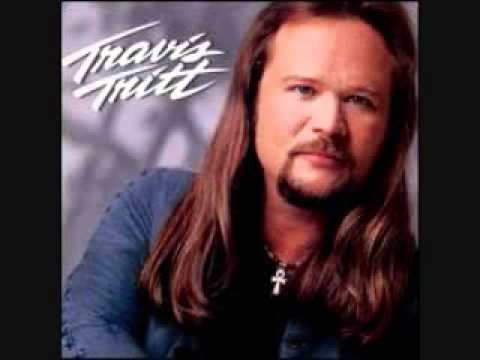 Travis Tritt - Never Get Away From Me (For Waylon and Jessi) [Down The Road I Go]
