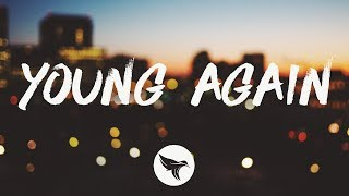 Morgan Evans   Young Again (Lyrics)