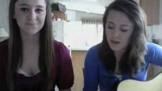 "Taylor Swift ""Crazier"" by Megan and Liz 