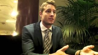 TCA Interview (2012)