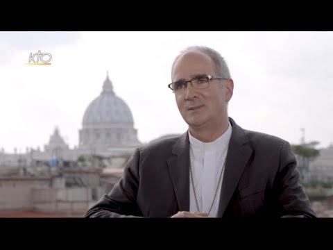 Synode 2018 : Priorité à l'évangélisation des jeunes