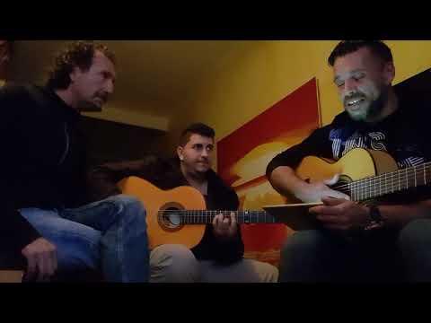 Playlist Sauwy-music mi principio y mi fin ( Marta Quintero) con Emilio Mora y Fran Heredia
