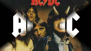 ACDC- Let Me Put my Love Into You