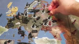 axis and allies 1942 russian strategy - Thủ thuật máy tính - Chia sẽ
