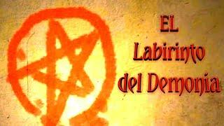 EL Laberinto del Demonia ⚠ ДЕМОНИЧЕСКАЯ ИГРА