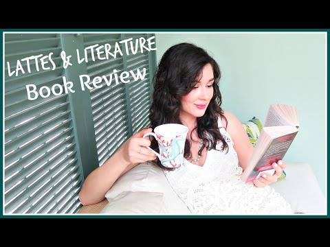 LATTES AND LITERATURE | EP. 4 of ELLE'S BOOK REVIEWS