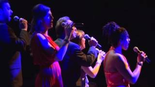 What The World Needs Now-A Musical Tribute to Burt Bacharach