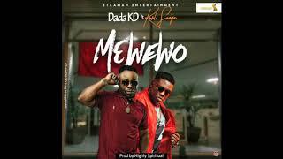 Dada KD   Mewewo Ft. Kurl Songx (Audio Slide)
