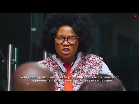 Higi Haga 2 Latest Yoruba Movie 2018 Comedy Starring Jumoke Odetola | Femi Adebayo