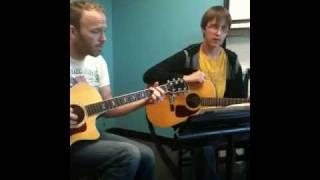 Banding Together: Joseph Pfeifer & Zach