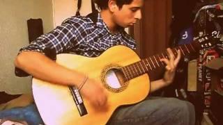 Don TettO - Ha vuelto a suceder (acustica) cover Concurso! DonTetto 360