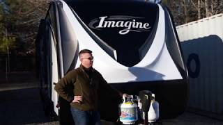 Beginners Guide to Travel Trailer Propane System