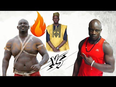 Très chaud face-à-face entre Baye Mandione et Zarco devant Mo Gates...