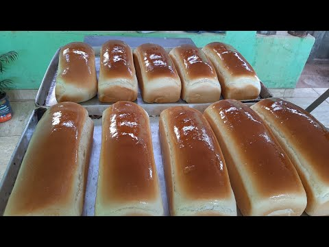 Saiba como fazer pão caseiro super fofinho - Gente de Opinião