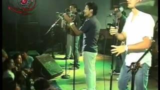 preview picture of video 'La K'onga en Concarán 29-12-11'
