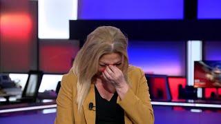 شاهد... لماذا تأثرت نجوى قاسم خلال حديثها على الهواء مباشرة مع مراسل الحدث من لبنان؟ تحميل MP3