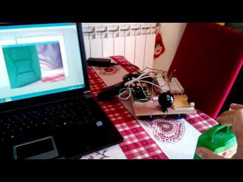 Download Raspberry Pi Camera Module Opencv Object Tracking