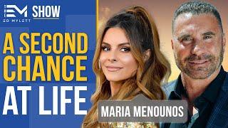 How Maria Menounos Used Humor To Battle Brain Tumor - W/ Ed Mylett