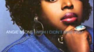 Angie Stone - Wish I Didn't Miss You (Backstabbers Mix)
