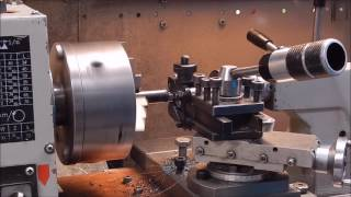 Another Metal Lathe Mystery Project