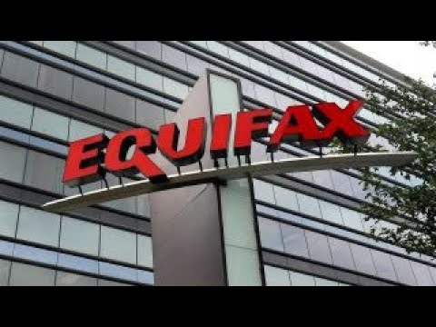Equifax interim CEO pens apology after data breach
