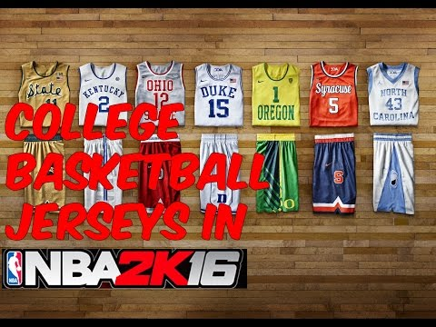 mp4 College Jerseys Basketball, download College Jerseys Basketball video klip College Jerseys Basketball
