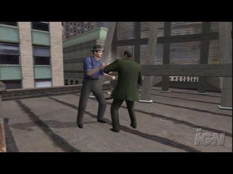 Видео № 0 из игры Godfather (Б/У) [X360]
