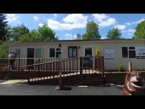 Waterfoot Park Video