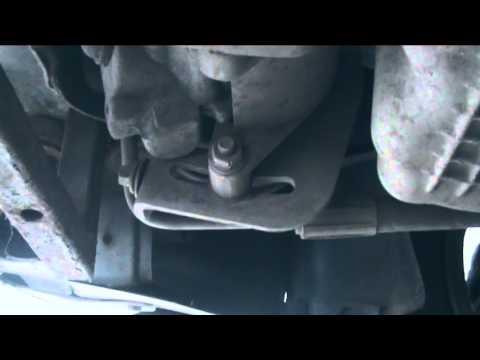 Накладки на передние фары на чери амулет