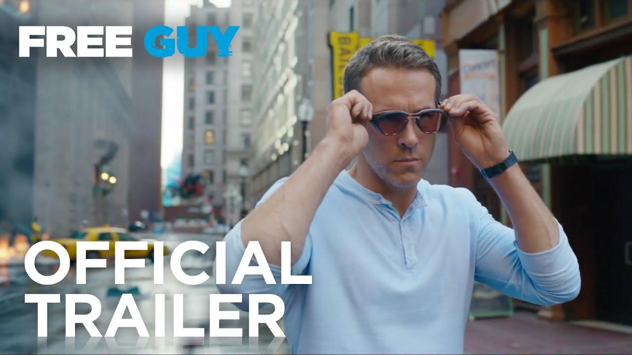 Free Guy | Believe Trailer