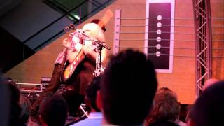 The Joy Formidable - The Magnifying Glass (Rock and Roll Hall of Fame)