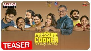 Pressure Cooker Trailer