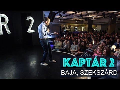 KAPtár2 - Baja, Szekszárd by Kovács András Péter letöltés