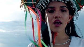 Renata Flores - Trap + Quechua - Tijeras Ft. Kayfex